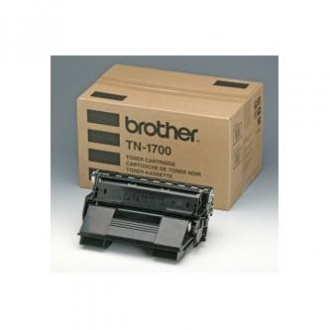 Brother TN-1700 (TN1700) - toner, black (fekete)