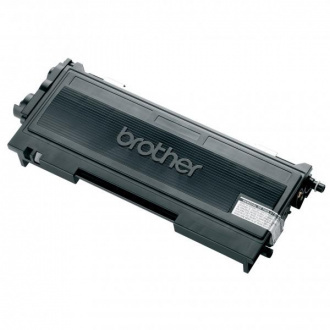 Brother TN-2005 (TN2005) - toner, black (fekete)