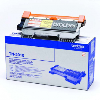 Brother TN-2010 (TN2010) - toner, black (fekete)