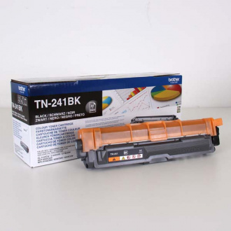 Brother TN-241 (TN241BK) - toner, black (fekete)