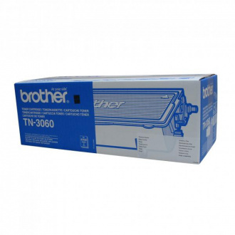 Brother TN-3060 (TN3060) - toner, black (fekete)