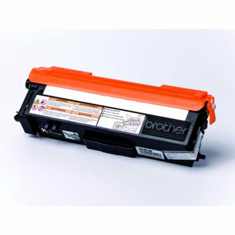 Brother TN-325 (TN325BK) - toner, black (fekete)