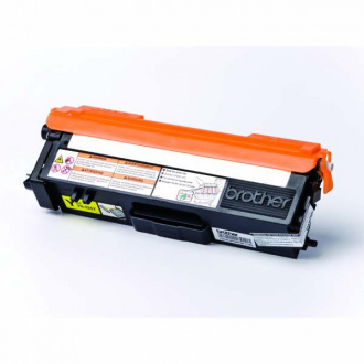 Brother TN-325 (TN325Y) - toner, yellow (sárga)