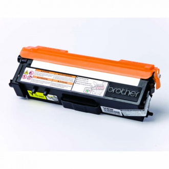 Brother TN-328 (TN328Y) - toner, yellow (sárga)