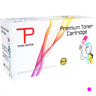 BROTHER TN-900 (TN900M) - TonerPartner toner, magenta (magenta)