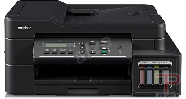 BROTHER DCP-T710W nyomtató