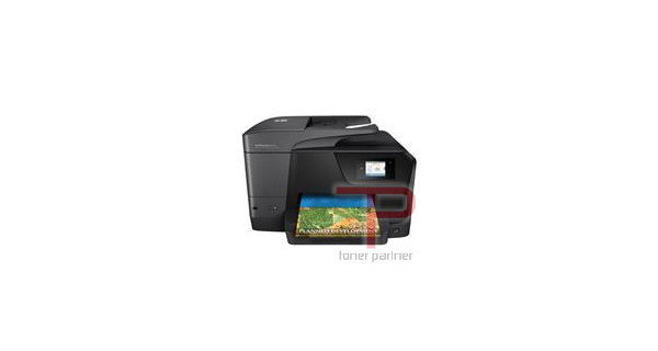 HP OFFICEJET MANAGED MFP P27724DW nyomtató