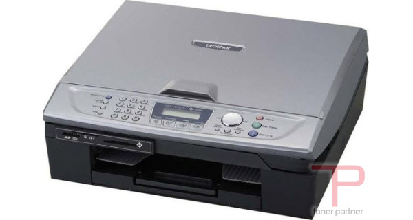 BROTHER MFC-410CN