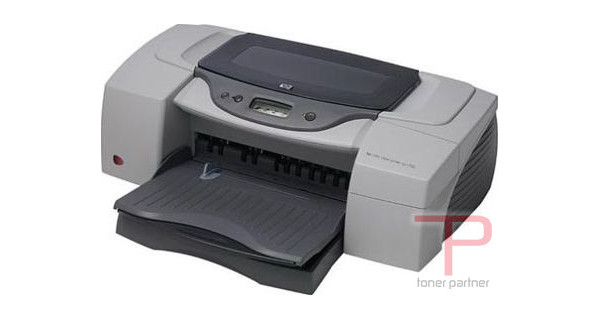 HP COLOR INKJET CP 1700