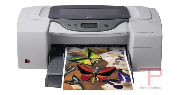 HP COLOR INKJET CP 1700PS