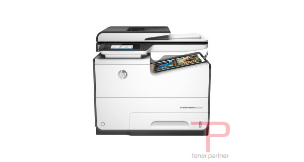 HP PAGEWIDE PRO MANAGED MFP P57750DW