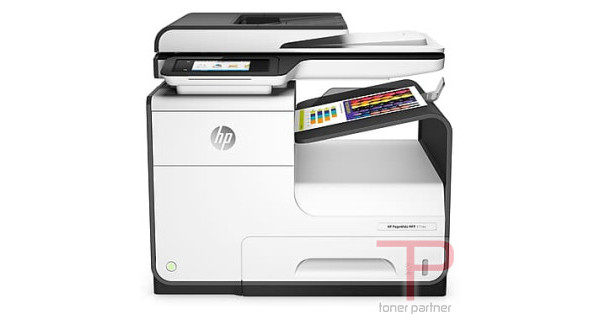 HP PAGEWIDE PRO MFP 377DN